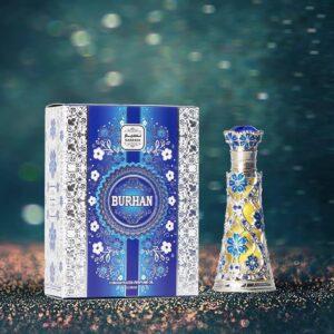 Burhan Perfume Oil